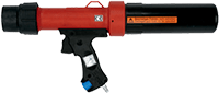 Henkel Teroson ET Telescopic Powerline Pistol II
