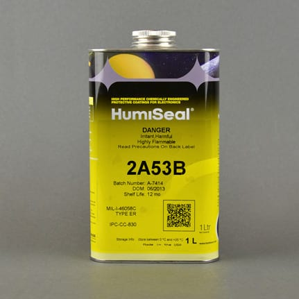 Humiseal 2A53 Part B Urethane