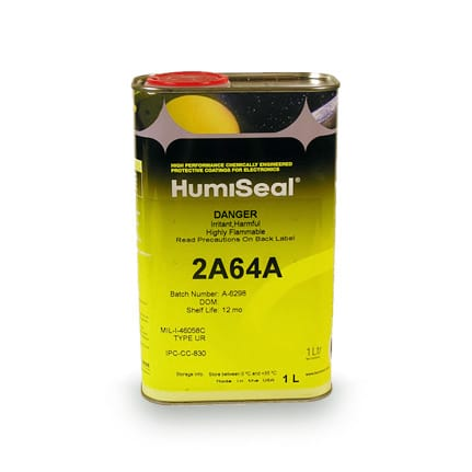 Humiseal 2A64 Part A Urethane