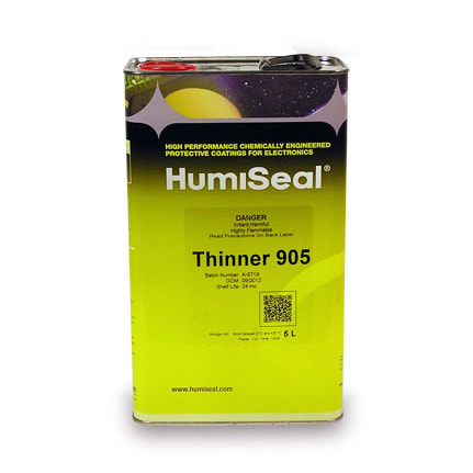Humiseal 905 Thinner