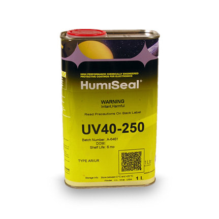 Humiseal UV40-250 UV Cure