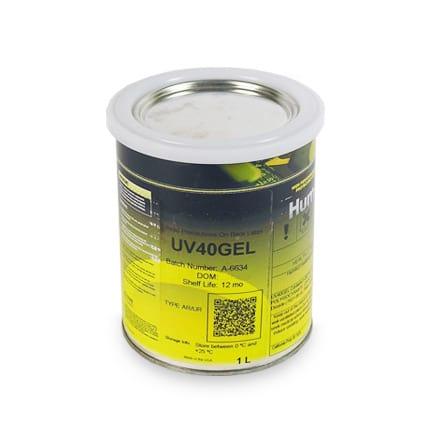 Humiseal UV40 Gel UV Cure