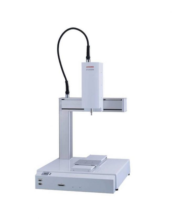 Janome JR Series JR2204N 4 Axis Dispensing System