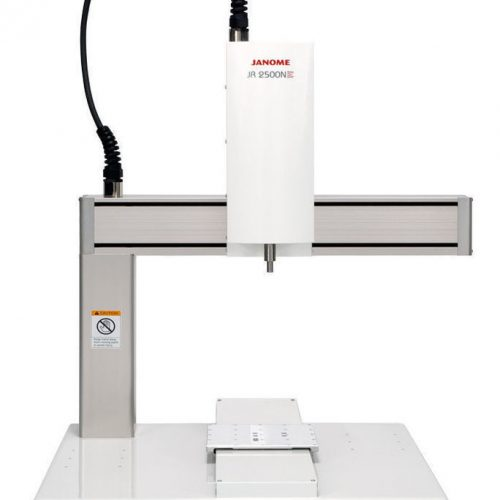Janome JR Series JR2404N 4 Axis Dispensing System