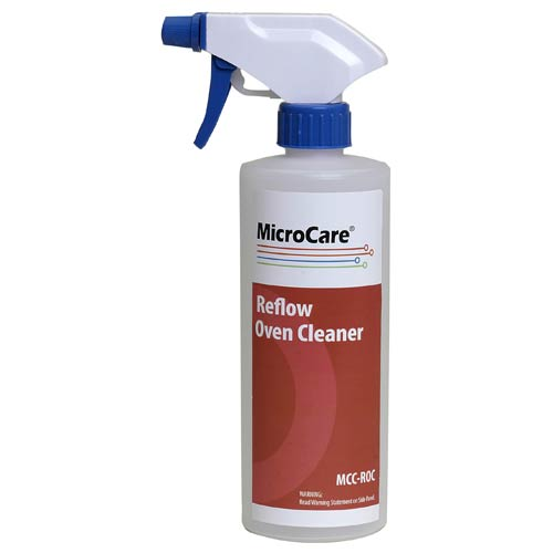 Microcare ROCReflow OvenCleaner