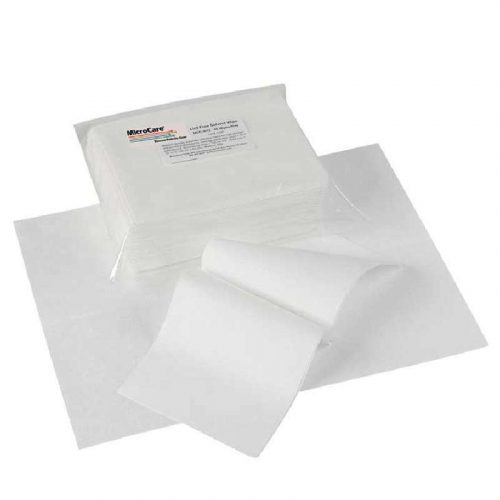 Microcare MCC-W12 W12 Stencil Cleaning Wipes