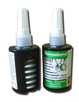 Permabond HH167