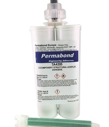 Permabond TA4205B (use withh TA4205A)