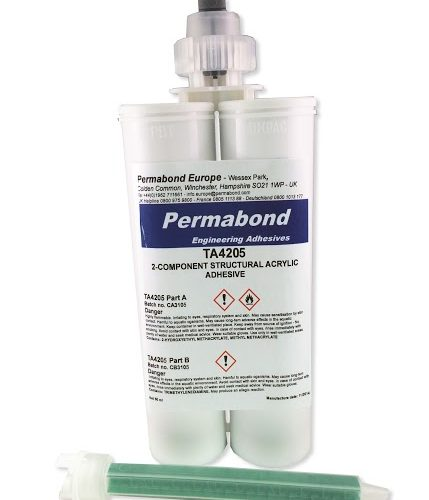Permabond TA4205A (use with TA4205B)
