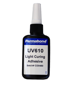 Permabond UV610 Adhesive