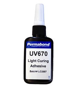 Permabond UV670