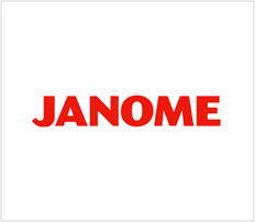 Janome JR Series - C Points Software